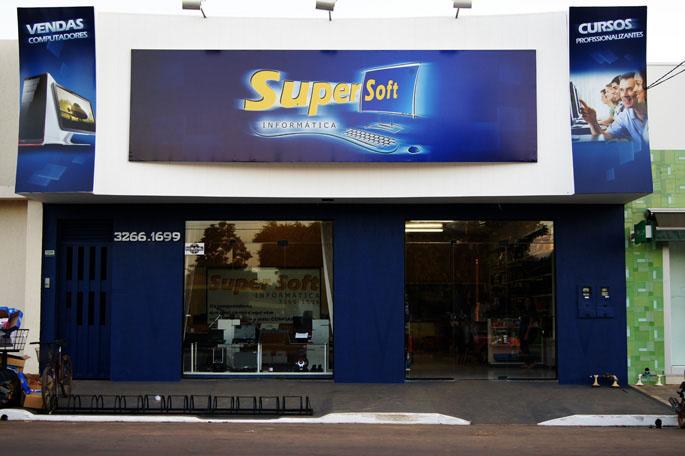 Super Soft  informática 2011
