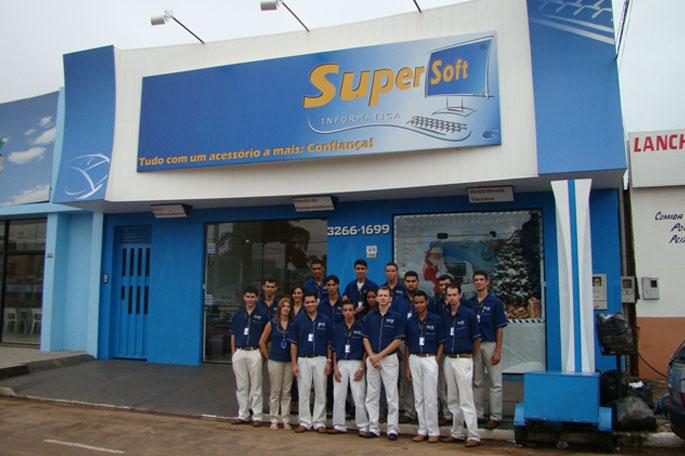 Super Soft  informática 2009