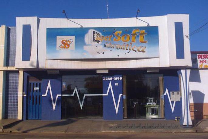 Super Soft  informática 2007
